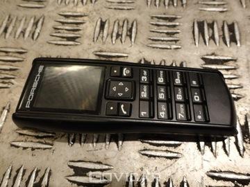 ORYGINALNY TELEFON PORSCHE SLUCHAWKA PANAMERA