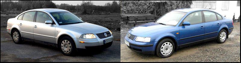 ФАРКОП ЖГУТ VW PASSAT B5 FL KOMBI96-2005