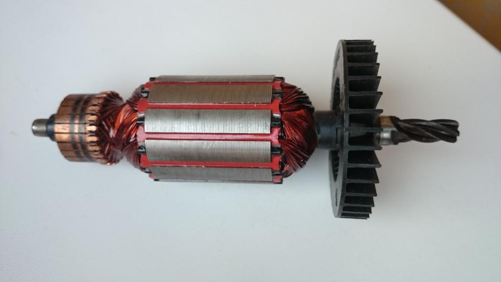 Rotor vŕtačka EINHELL EB-H 750 originál