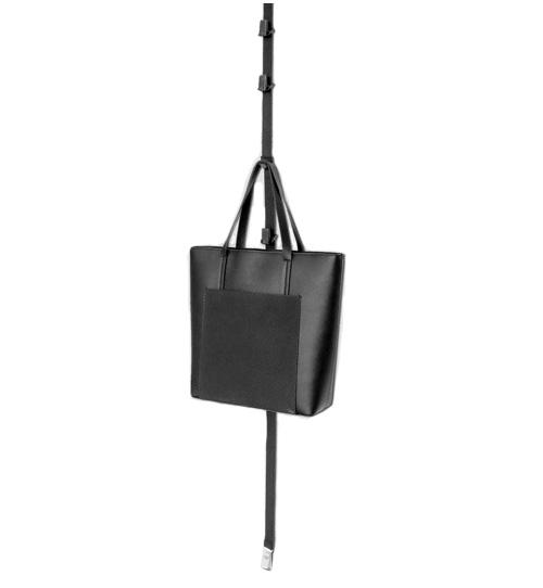 ОРГАНИЗАТОР Вешалка гардеробная на 8 сумок ХИТ