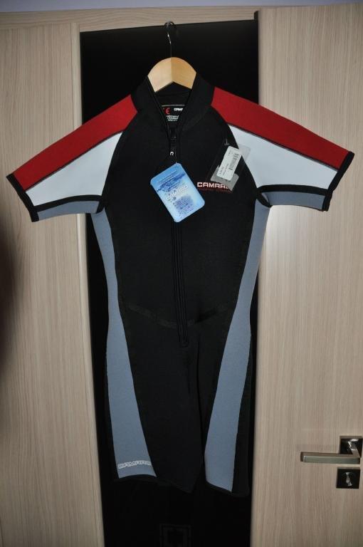 Oblek pena rýchle Camaro Monorest Core 2.5