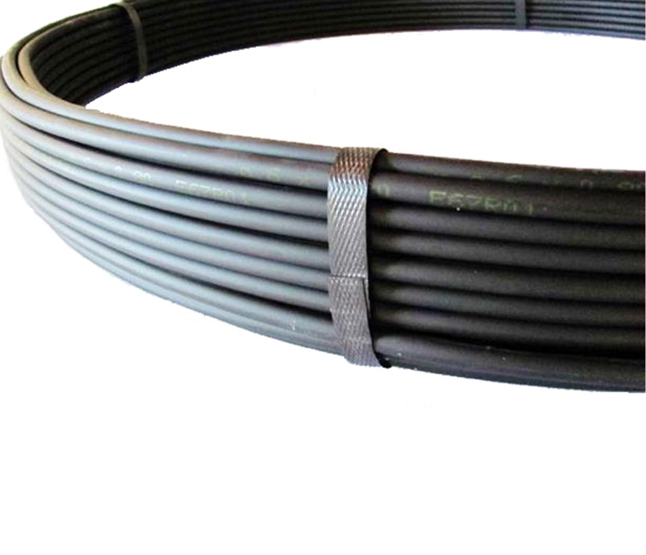кабель трубка медь fi 6 пластическая медная труба