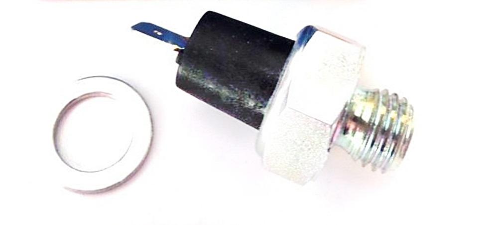 датчик давления масла fiat 126p оригинал vernet