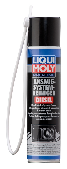 Picture of LIQUI MOLY CLEANER COLLECTOR PRO LINE 5168
