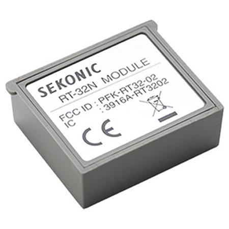 Sekonic RT-32 Radio modul pre L-758/358 Nový FVAT
