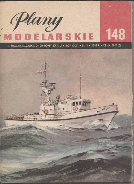 PM nr 148 HALNY i torpedowiec PEGASSO