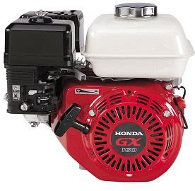 HONDA ORIGINAL GX160 SX4 ENGINE 20mm Гарантия 3 года!