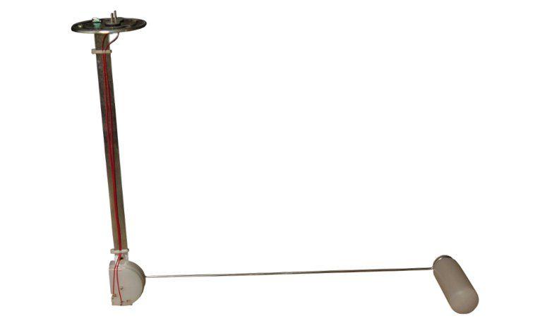 gauge plywak level fuel Bizon 5040995320