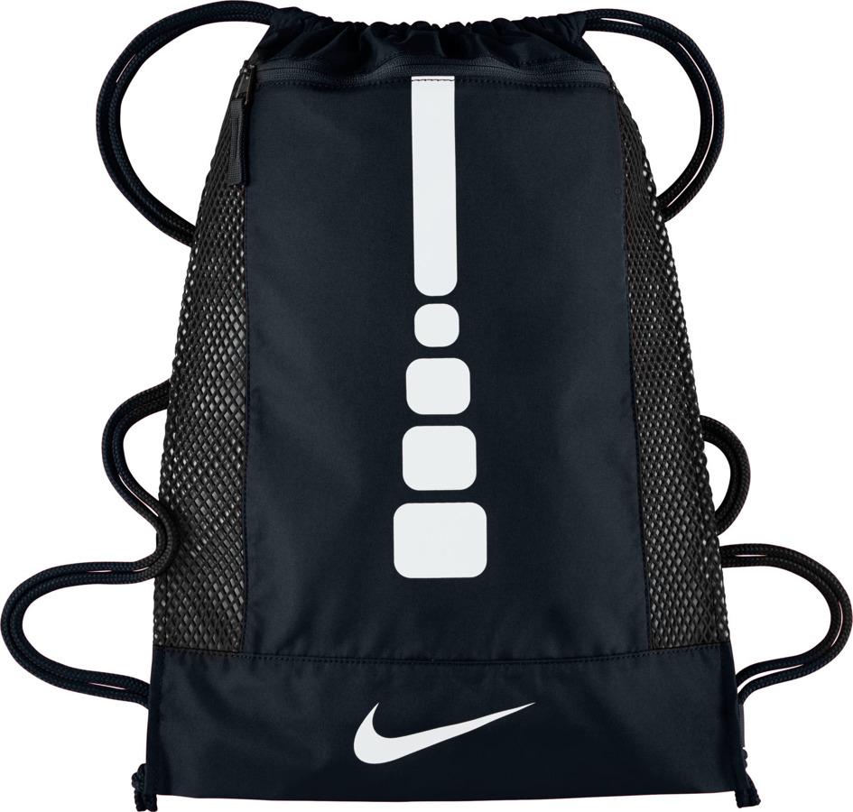 Купить NIKE Сумка спортивная HOOPS ELITE ШКОЛЬНЫЙ Рюкзак на Eurozakup - цены и фото - доставка из Польши и стран Европы в Украину.