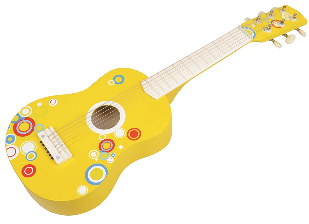 Bubble Classic Guitar pre dieťa 6STRON