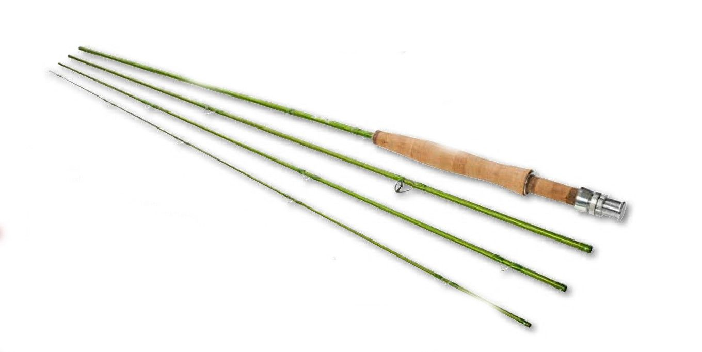 """Prút DAM G-Fly Rod 8'6"""" AFTMA 5"""