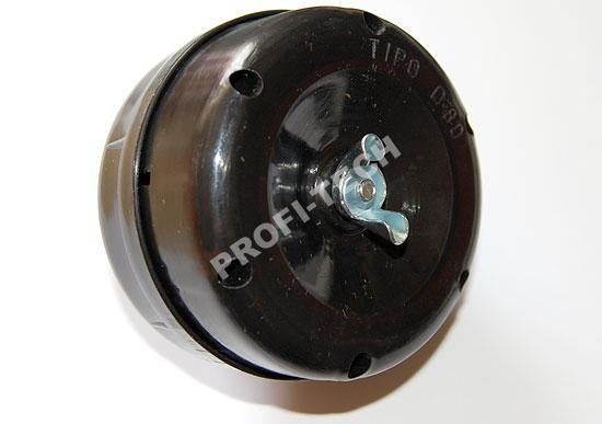 Vzduchový filter pre kompresorový polyuretánový kompresor