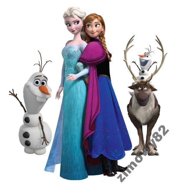 Frozen Frozen Elza a Anna, Elsa 1m zadarmo !!