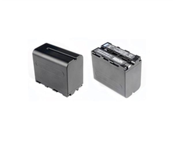 Купить Аккумулятор Ньюэлл NP-F970 960 8600mAh чип Sony на Otpravka - цены и фото - доставка из Польши и стран Европы в Украину.