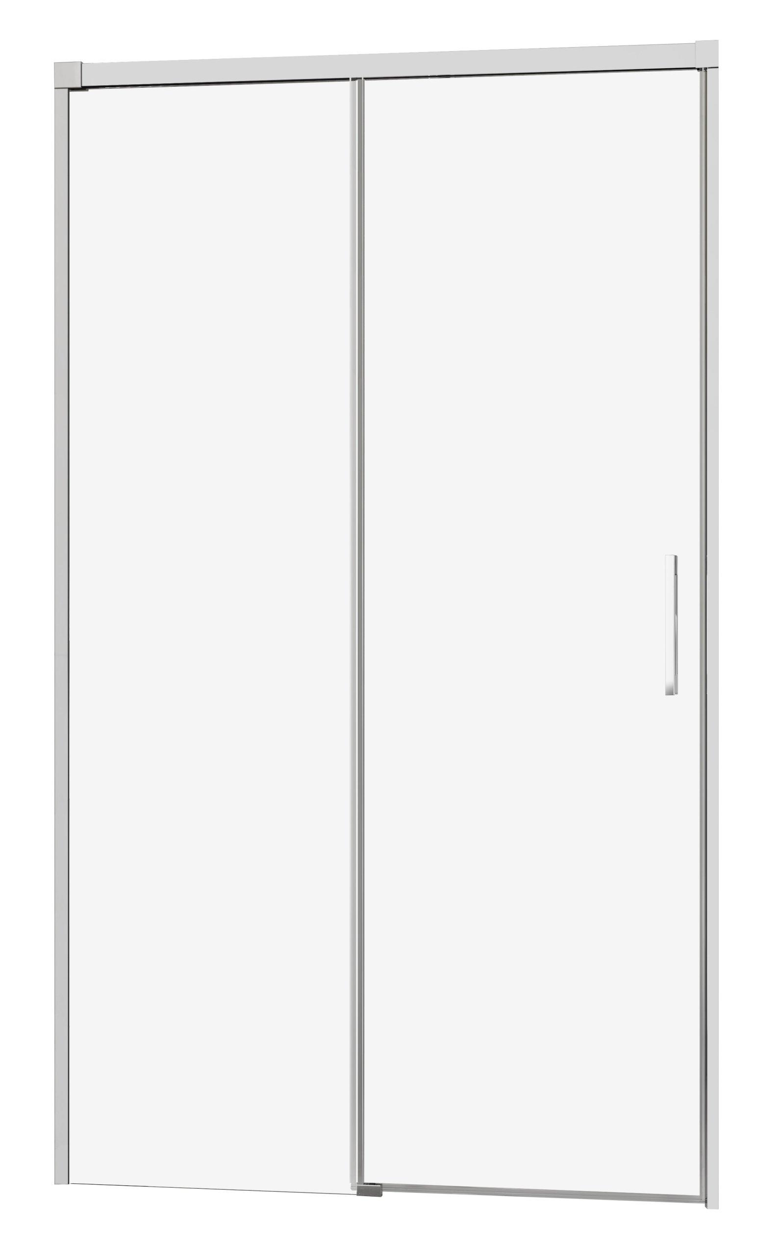 Idea DWJ 160x200,5 RADAWAY sprchové dvere