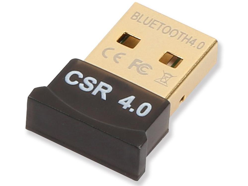 Bluetooth USB 4.0 Trieda II Vysoká rýchlosť V4.0 Adaptér