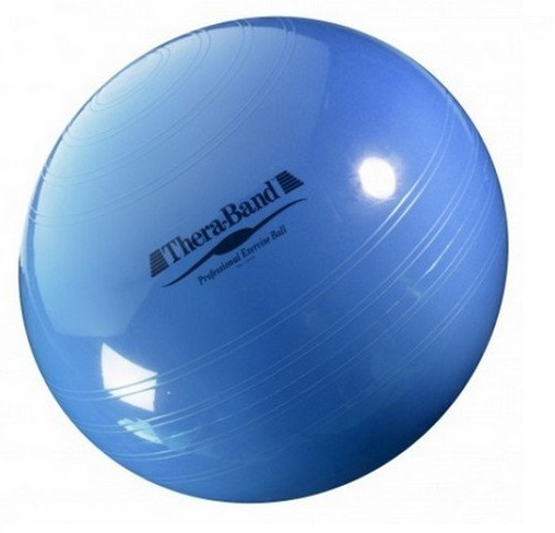Gymnázia 75 Thera-Blue Blue cvičenia