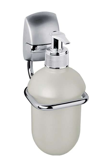 Kontajner pre tekuté mydlo mosadzy KM07-220-17