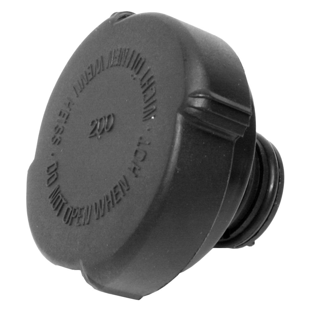 febi пробка радиатора bmw e36 e34 e46 e39 e65 e66