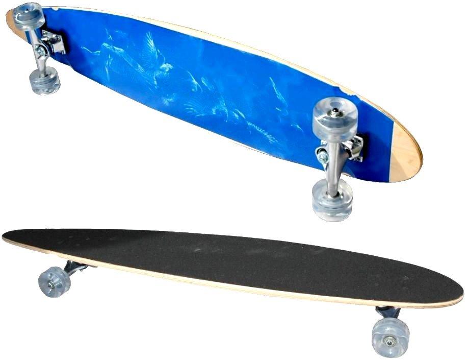 Skateboard 9 Vrstvy LINKOBY LAPE ABEC7 [01]