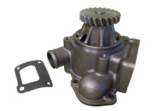 Водяной насос KOMATSU D65PX-12 D65P-8 6151-61-1102