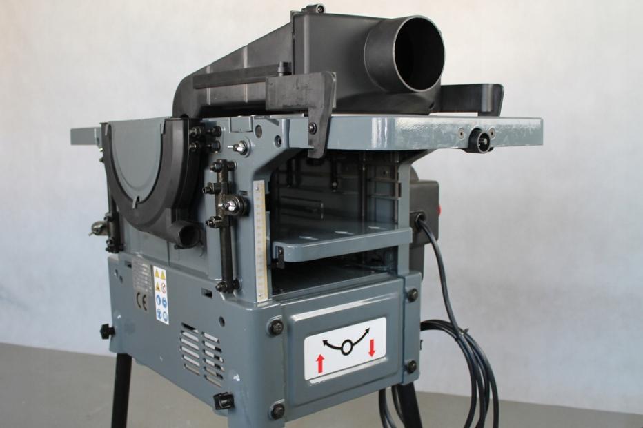 PLANTER PLANTER THICKNESSER 400V HIT Код продукту Багатофункціональний пристрій STILER WM2200R