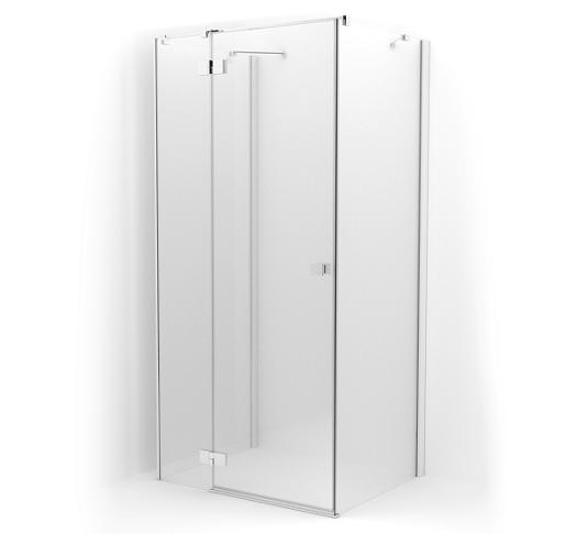sprcha NOVÉ RADAWAY ESSENZA KDJ+S ĽAVEJ 100x110x100