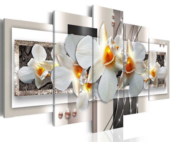 Obrázok 5 Diely 200x100 cm Orchid B-A-0042-B-N