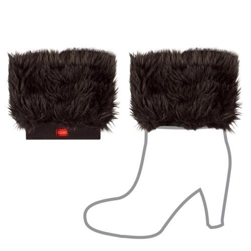 Dámska galéria Soxo Warm Furry pre darček