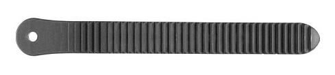 зубчатый ремень для креплений для сноуборда 23x2,3 см