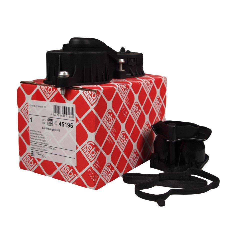 фильтр odmy нельзя сепаратор масла bmw e60 e61 520d