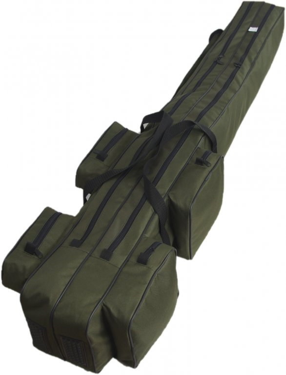 Prípad pre prúty 2-komora 150 cm