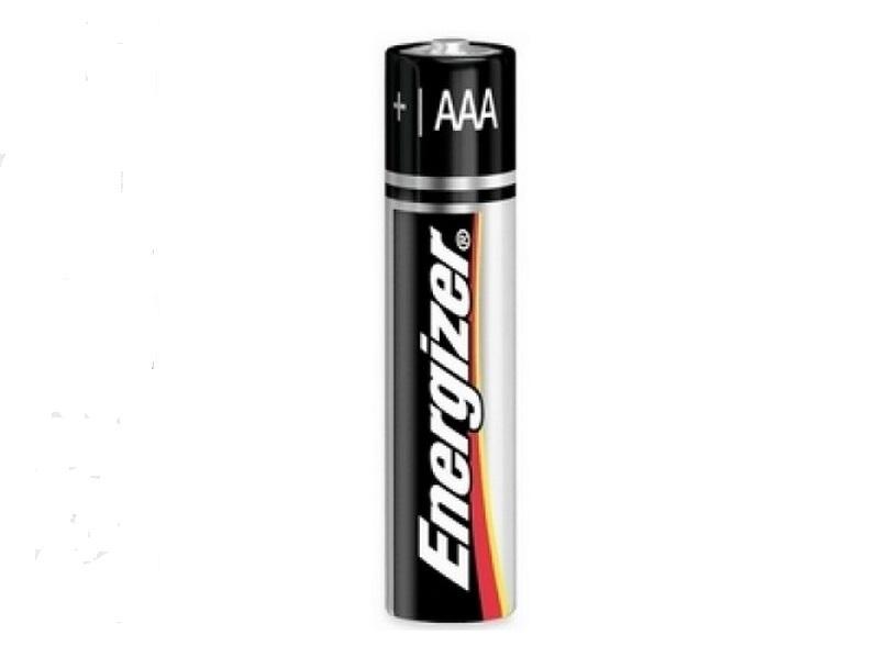 Energizer AAA R3 batérií veľmi dlhá životnosť