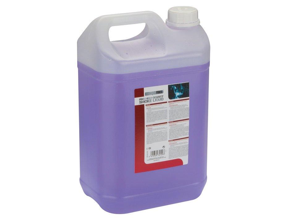 Professional Pro High-hustá 5L dymová tekutina