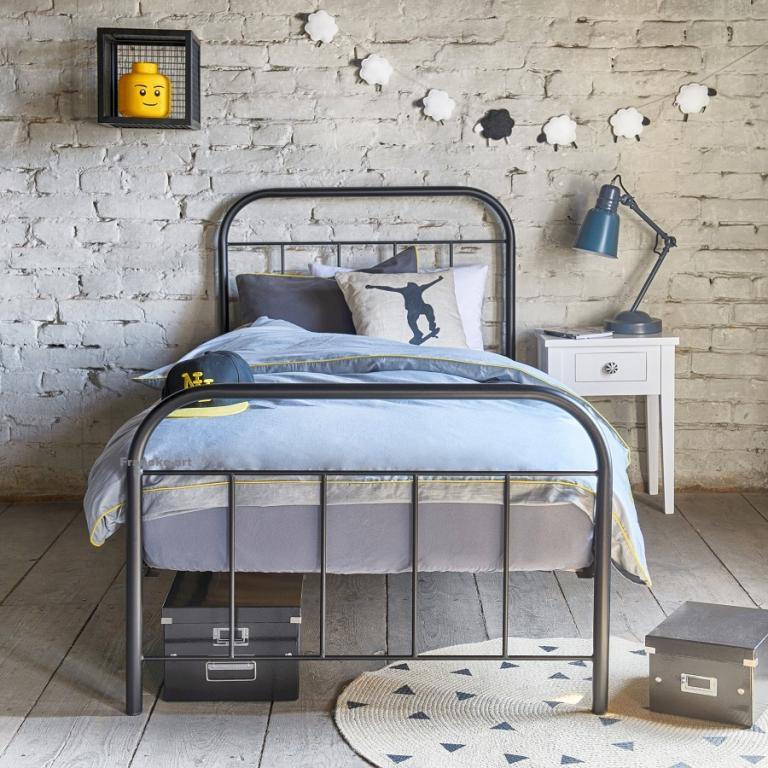 Kovové postele, kované Možno 100x200 Výrobca