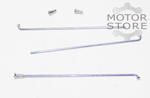 BARS + NYPEL STICKS 220 mm WFM SHL M04
