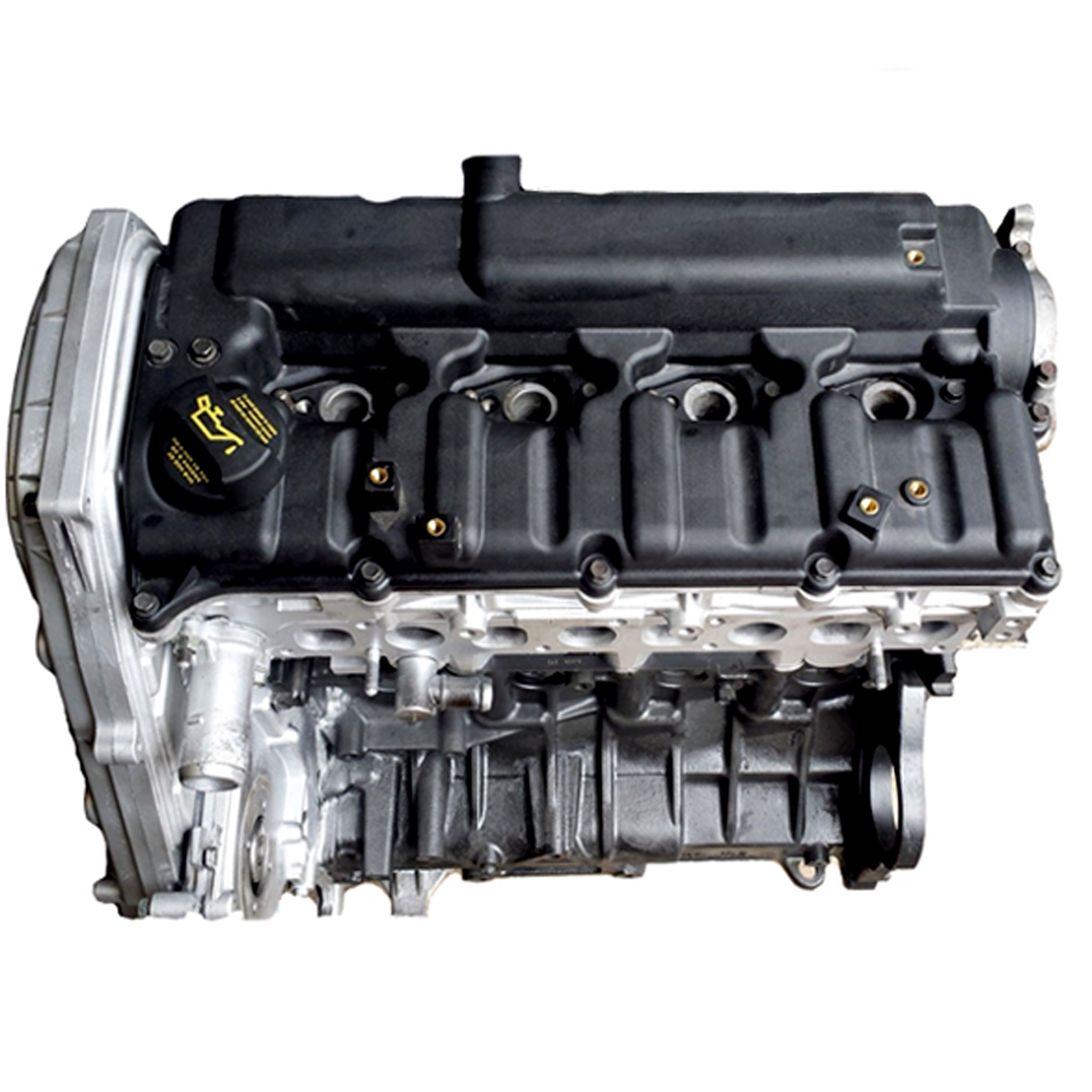 HYUNDAI H1 2.5 CRDI ДВИГАТЕЛЬ D4CB 170KM ENGINE MOTOR