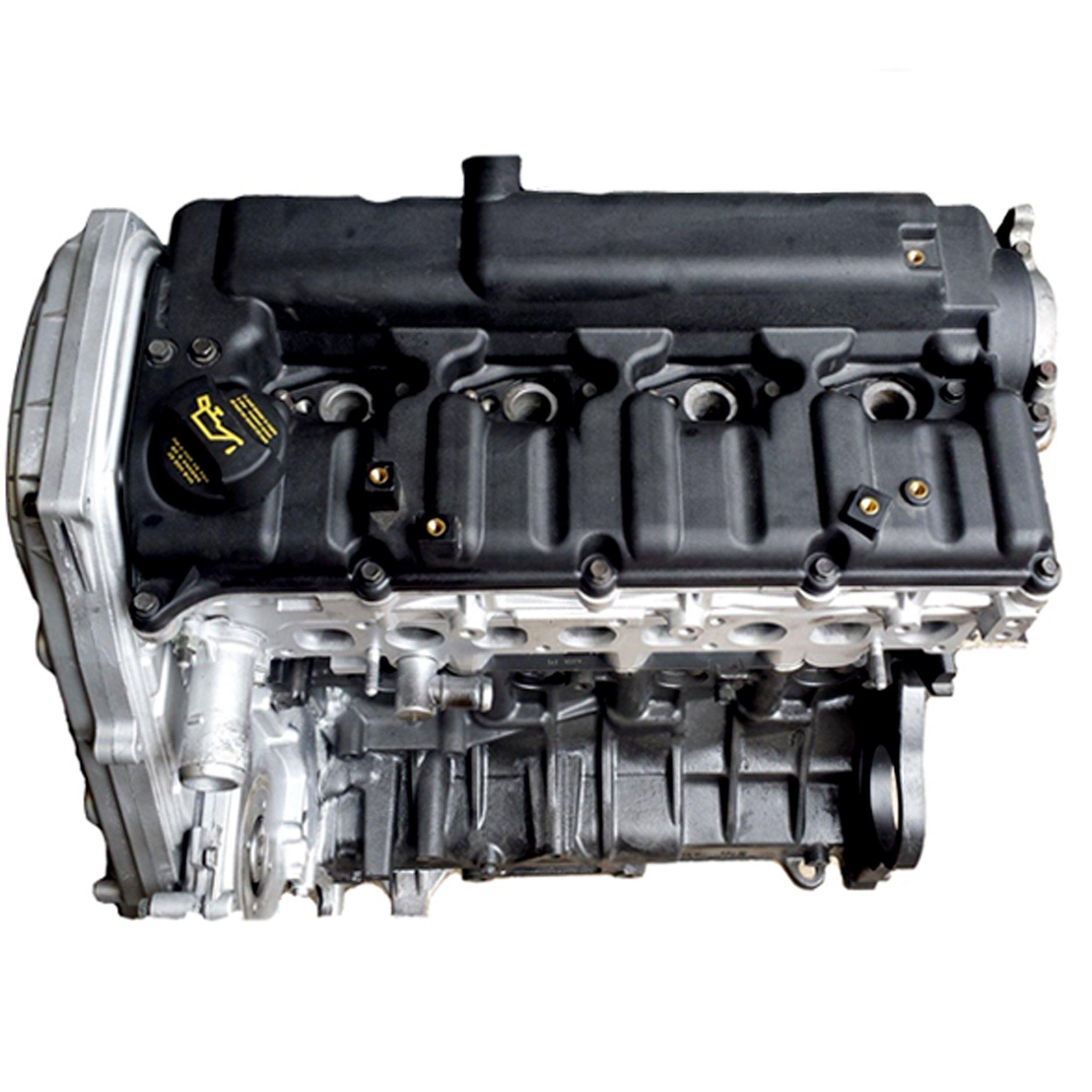 hyundai h1 25 crdi двигатель d4cb 170km engine motor