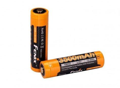 Batérie Fenix ARB-L18 3.6 3500mAh 18650 BATERKA