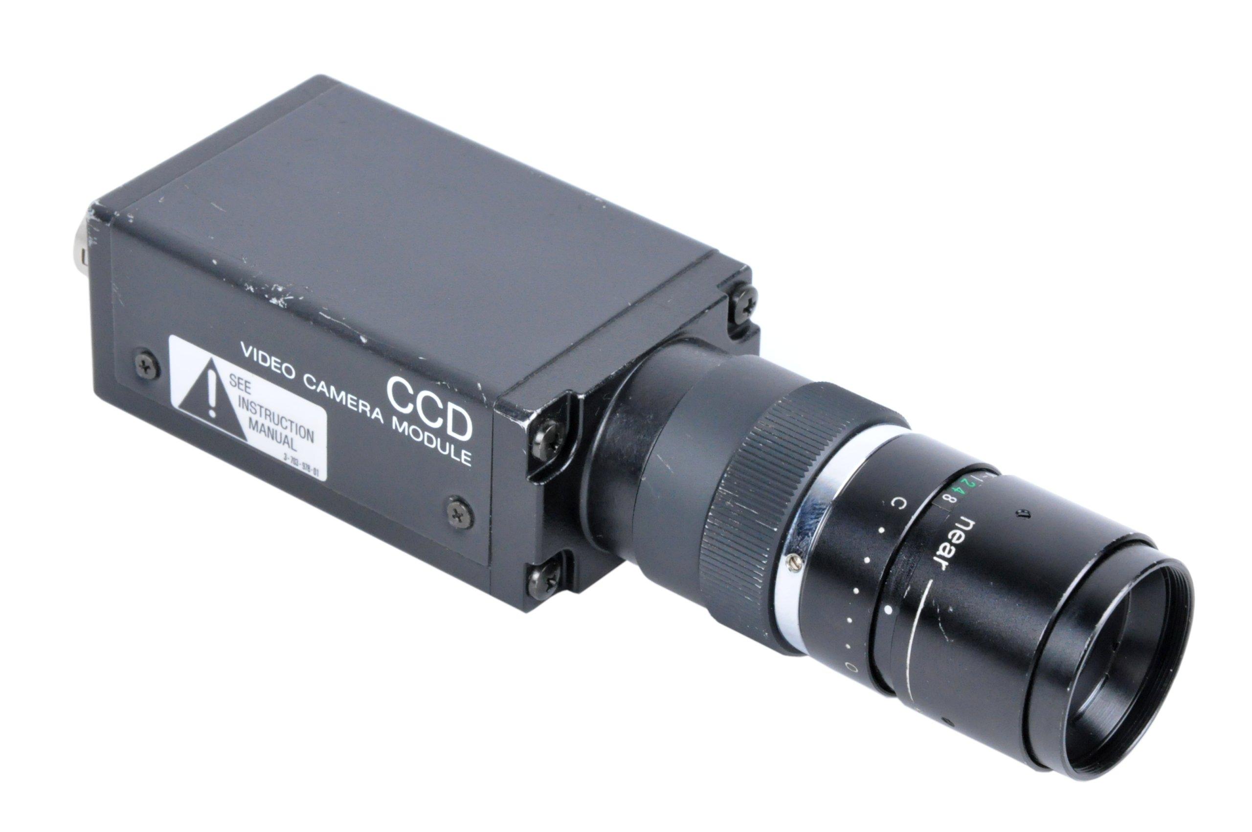 Sony CCD Camera XC-75CE + KOWA 2.8 / 50mm objektív