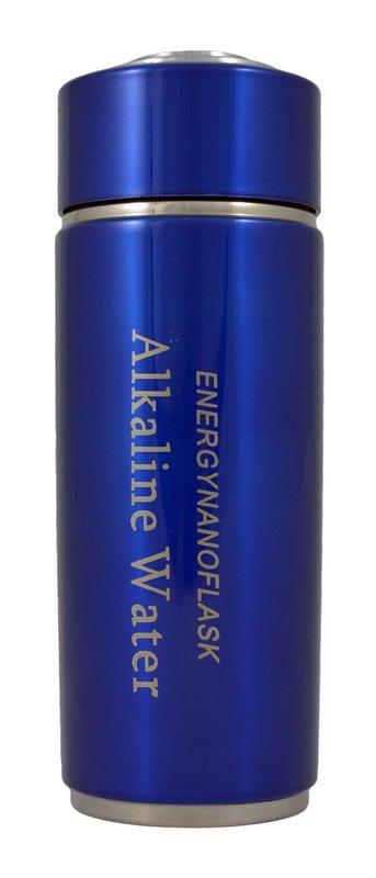Vodná ionizer Vodná banka Blue 0.38L + ZADARMO