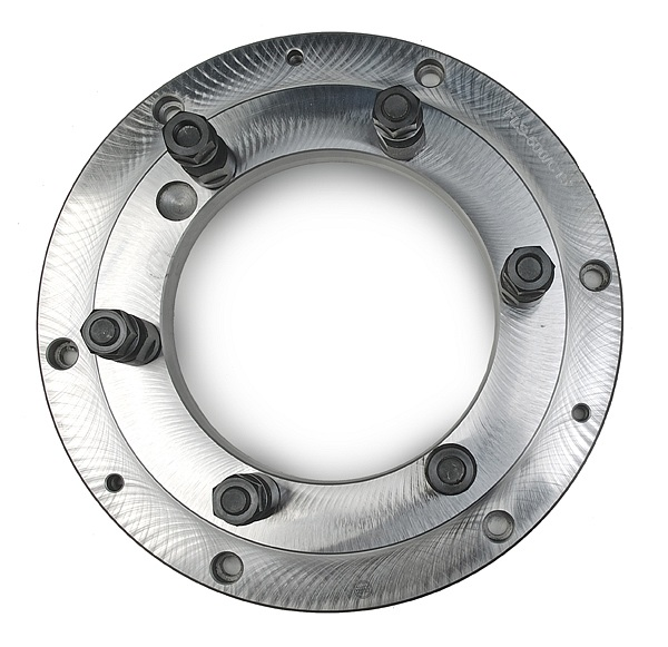 Disc-Shield 500mm Model FLS-500 / C15 Skrutky