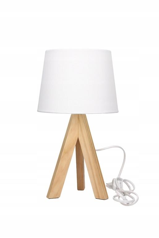 Напольный светильник NIGHT TABLE настольный 36см E14