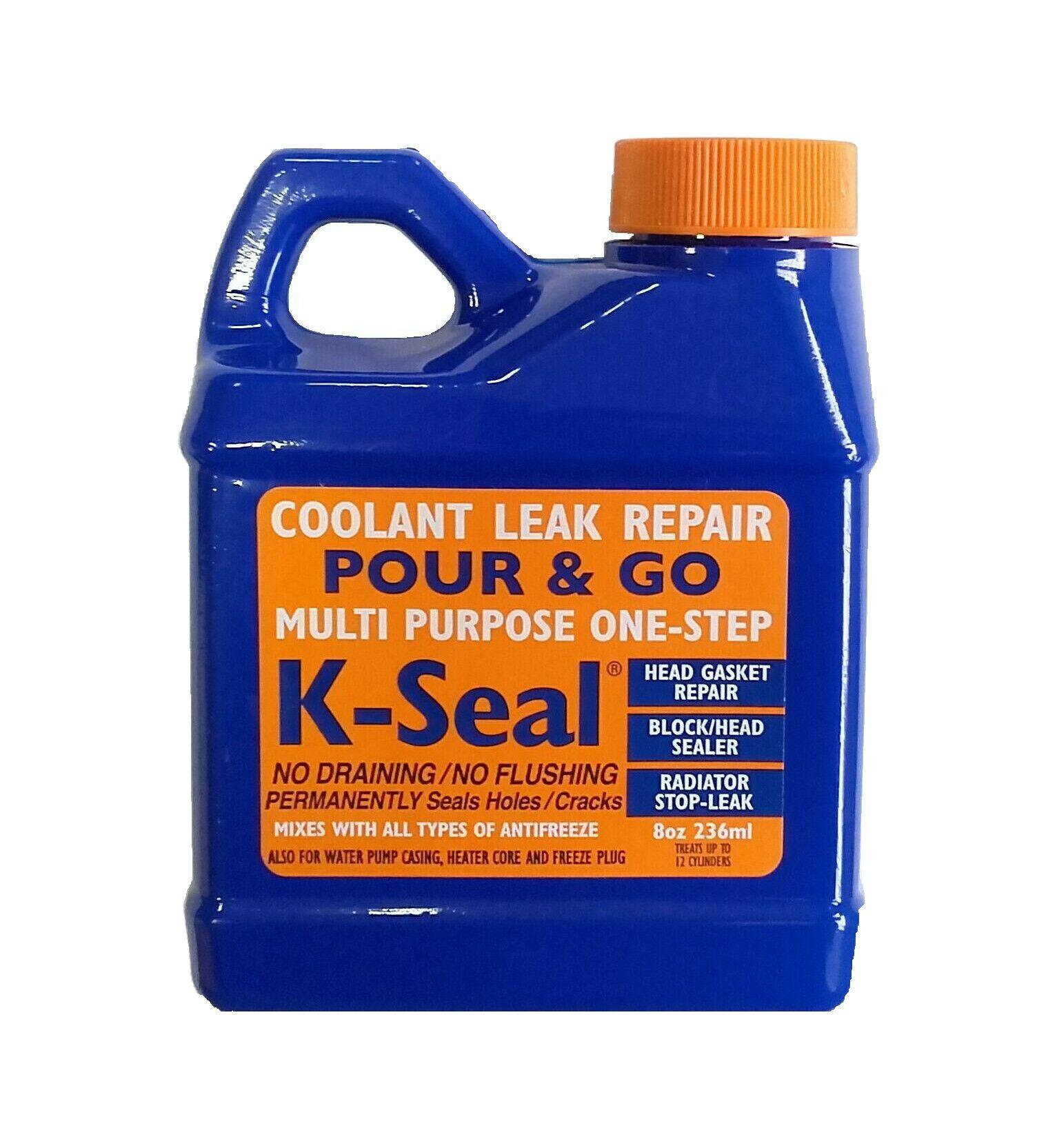 k-seal на трещины головки i прокладки головок