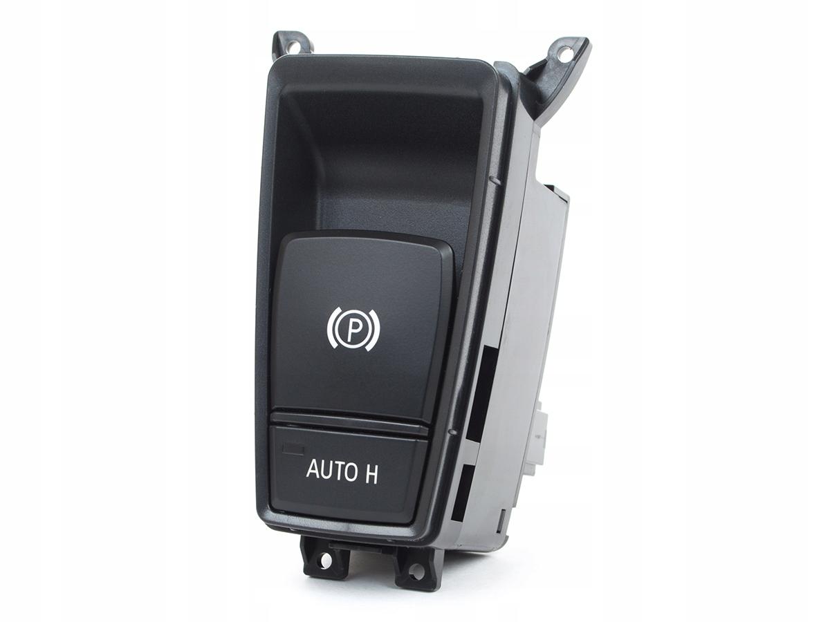 выключатель кнопку тормоза ручной bmw x5 x6 e70