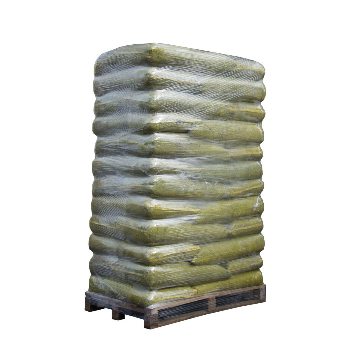 Priemerná borovica Bark 36x80l Palette Korpak