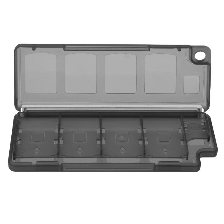 Darčeková krabička pre 8 PS Vita Black! COOL!
