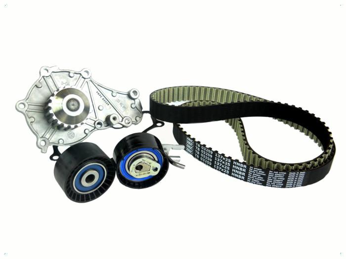 Комплект грм / двигатель SKF FORD FUSION 1.6 TDCi