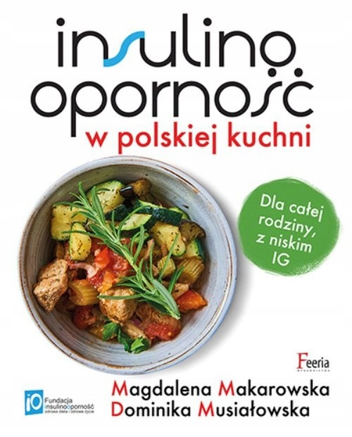 Item INSULIN RESISTANCE IN POLISH CUISINE THE WHOLE FAMILY