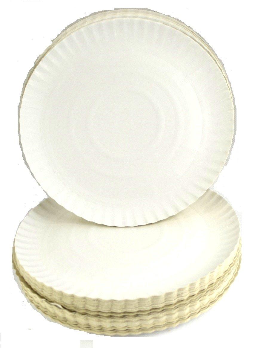 Papierové dosky Jednorazové jedlá